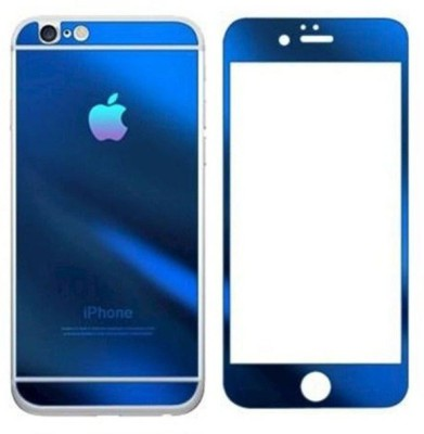 ROBMOB Front and Back Screen Guard for Apple iPhone 4s