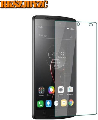 Mudshi Tempered Glass Guard for Lenovo K4 Note(Pack of 1)