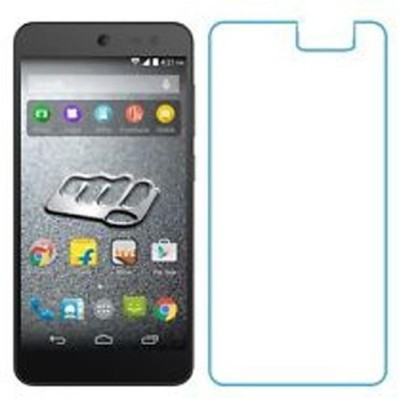 MudShi Tempered Glass Guard for Micromax E313(Pack of 1)