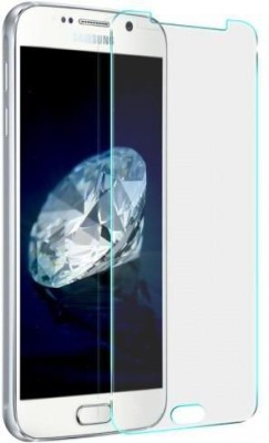 MudShi Tempered Glass Guard for Samsung Galaxy A9 Pro(Pack of 1)