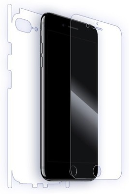 CRodible Front and Back Screen Guard for Apple iPhone 7 Plus(Pack of 1)