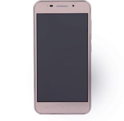 Ginger Silver (Gold, 16 GB)(2 GB RAM)
