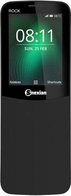 Snexian Rock Slider 8110(Black)