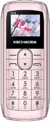 Kechaoda K10(Rose Gold)