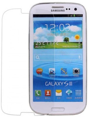 Global Gifts Tempered Glass Guard for Samsung Galaxy S3 GT-I9300