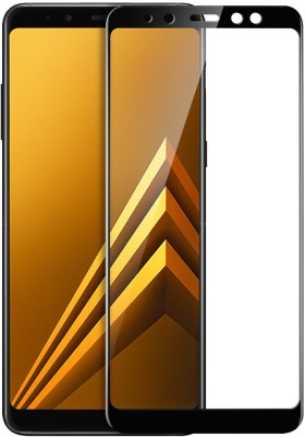 Flipkart SmartBuy Tempered Glass Guard for Samsung Galaxy J6(Pack of 1)