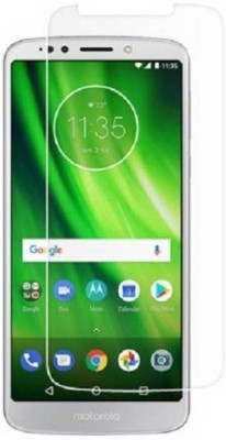 SRT Tempered Glass Guard for Motorola Moto G6 Play(Pack of 1)