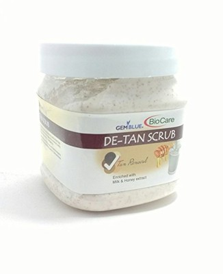 Biocare De-Tan  Scrub(500 ml) at flipkart