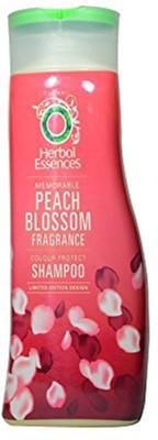 Herbal Essences Peach Blossom Colour Protect Shampoo(400 ml)