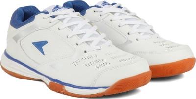 5ddce7baf42319 40% OFF on Power by Bata PARKER Running shoes For Men(White) on Flipkart