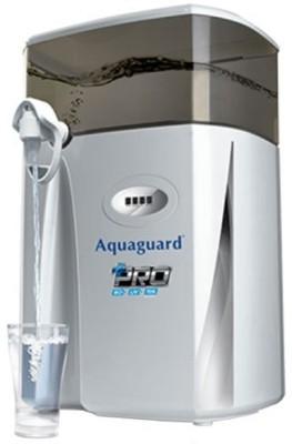 Eureka Forbes Aquaguard Pro RO UV TDS 25 LPH 10 L RO Water Purifier