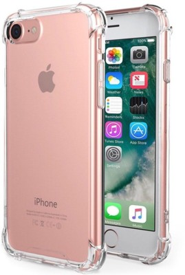 Aaralhub Front   Back Case for Apple iPhone 7 Plus Transparent, Rugged Armor Aaralhub Plain Cases   Covers