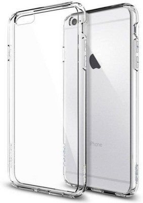 Sciforce Back Cover for Apple iPhone 6s Plus Transparent