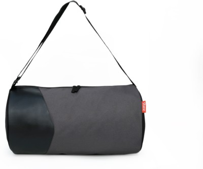 0e004c90757 64% OFF on sfane Trendy Sports Duffel Gym Bag Gym Bag(Grey) on ...