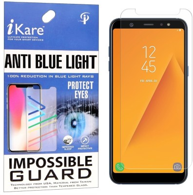 iKare Front and Back Screen Guard for Asus Zenfone 5Z