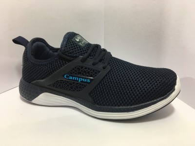7291d655976 Buy CAMPUS SHOE Running Shoes For Men(Navy) on Flipkart