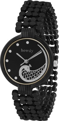 Howdy SS405  Analog Watch For Girls