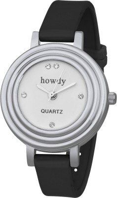 Howdy SS410  Analog Watch For Girls