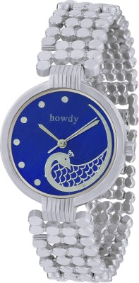 Howdy SS398  Analog Watch For Girls