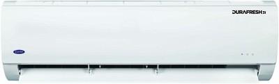 View Carrier 1 Tons Inverter AC  - White(12k CUB Durafresh)  Price Online