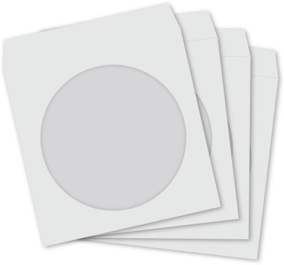 Saya Paper high quality durable paper(Set Of 100, White)