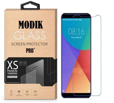 Trenzo Impossible Screen Guard for Xiaomi Mi Max 2 By FoneKraft (Pack Of 3)(Pack of 3)