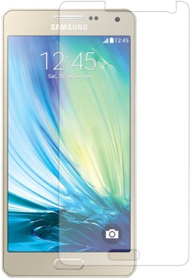 SVENMAR Tempered Glass Guard for Samsung Galaxy A5(Pack of 1)