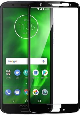 Flipkart SmartBuy Tempered Glass Guard for Motorola Moto G6(Pack of 1)