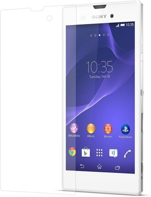 E-Splash Tempered Glass Guard for Sony Xperia T3