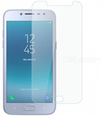 BlackBug Tempered Glass Guard for Samsung Galaxy J2 2018(Pack of 1)