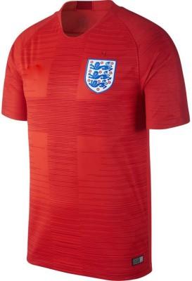 bhai ka style Printed Men Round Neck Red T-Shirt
