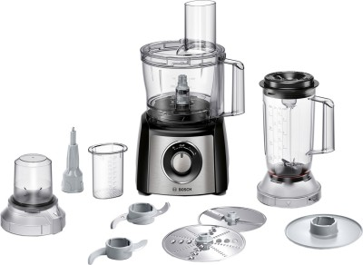Inalsa Wonder Maxie Plus V2 700 W Food Processor(White)