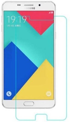 Jabox Impossible Screen Guard for Samsung Galaxy A9 Pro(Pack of 1)