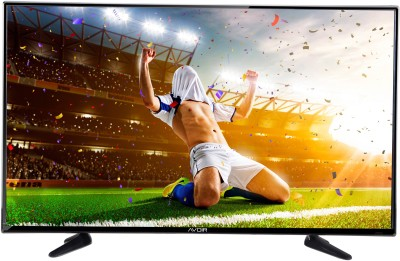 Avoir 109cm (43 inch) Full HD LED Smart TV(43Smart Splash Plus)