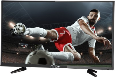 Nacson Series 8 80cm (32 inch) HD Ready LED Smart TV(NS8016 Smart)