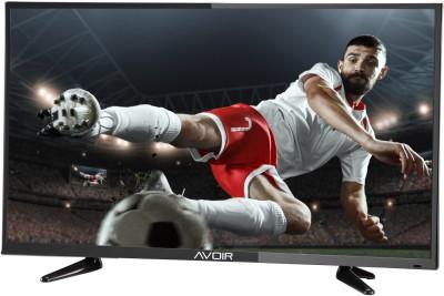 Avoir 80cm (32 inch) HD Ready LED Smart TV(32Smart Splash Plus)