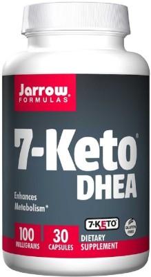 Jarrow Formulas Jarrow Formulas, 7-Keto DHEA,(30 No)