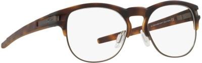 Oakley Half Rim Round Frame(52 mm)
