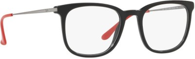 Ray-Ban Full Rim Square Frame(51 mm)