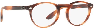Ray-Ban Full Rim Oval Frame(51 mm)