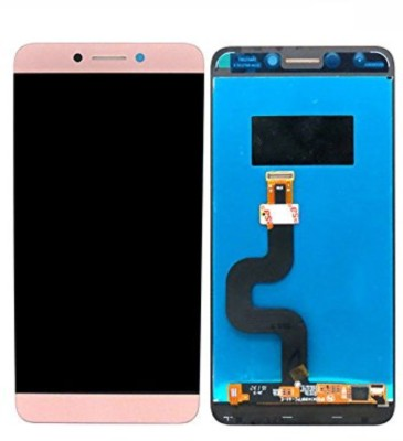 MMOC LCD Mobile Display for LeEco Le 2S(With Touch Screen Digitizer, Beige)