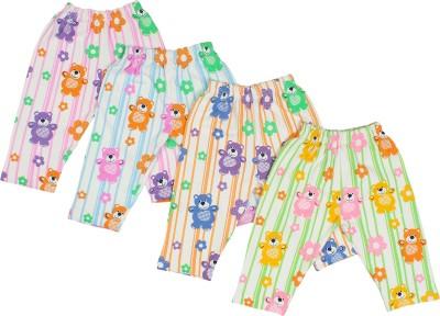 UCARE Baby Boys & Baby Girls Pyjama(Pack of 4) Flipkart