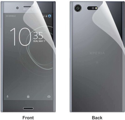 ACM Tempered Glass Guard for Sony Xperia V(Pack of 1)