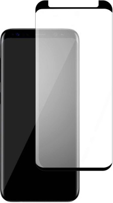 Case Creation Tempered Glass Guard for Samsung Galaxy S8(Pack of 1)