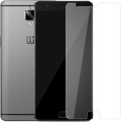 Professional Screen Guard for OnePlus 3(Pack of 1)