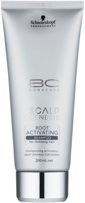 Schwarzkopf Scalp Genesis Root Activating Shampoo (200ML)