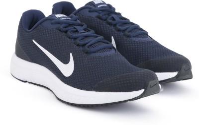 Nike Runallday Running Shoes For Men(Blue) 1