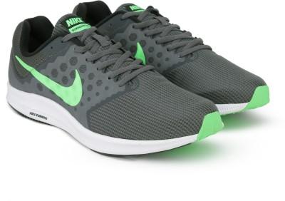Nike DOWNSHIFTER 7 Running Shoes For Men(Grey) 1