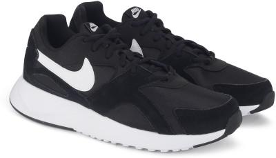 Nike NIKE PANTHEOS Sneakers For Men(Black) 1