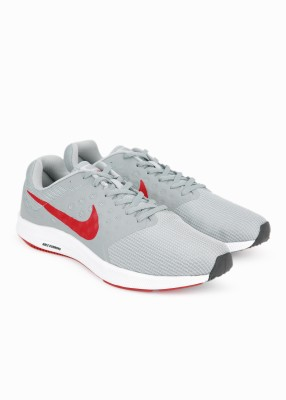 Nike NIKE DOWNSHIFTER 7 Running shoes For Men(Grey) 1